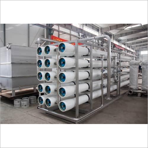 RO Membrane System