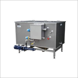 Q-Filter Oil Water Separation Equipment