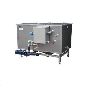Q-Filter Oil Water Separation Equipment