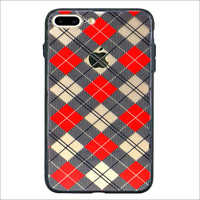 I Phone Fancy Back Cover
