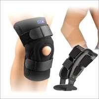 Orthopedic knee supporter