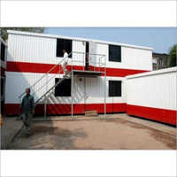 Portable Site Office Cabins