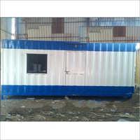 Prefabricated Porta Office Cabin