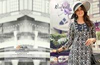 Online Shoping Cotton Printed Kurtis