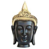 Polyresin Buddha Idol