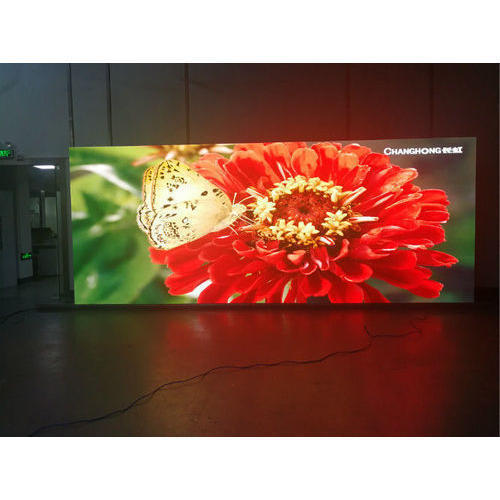 Transport LED Display
