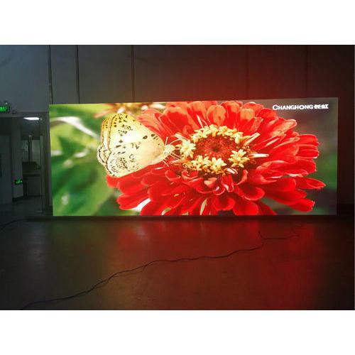 Vehicle Mounted LED Video Displays