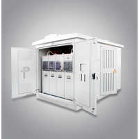 Compact Substation Solution