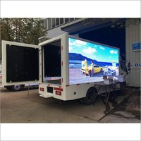 LED Van Display