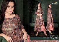 Ladies Fancy long kurtis