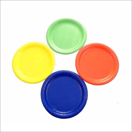 Plain Round Paper Plate  sc 1 th 225 & Disposable Paper PlateDisposable Paper Plate Manufacturer ...