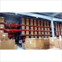 Heavy Duty high Rise Pallet Racks