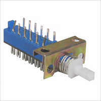MODULAR SWITCH 12PIN