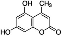 5 7 dihydroxy 4 methylcoumarin