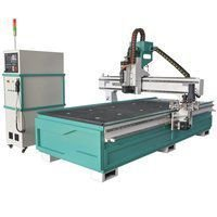 Automatic CNC Wood Router Machine