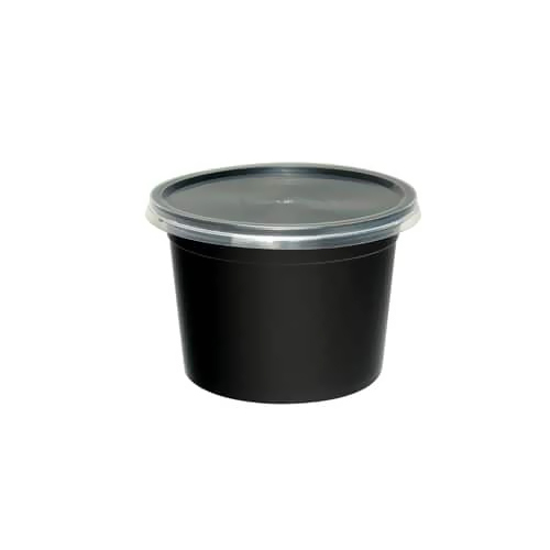 500ml Food Containers