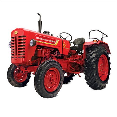 Mahindra 265 DI Power Plus
