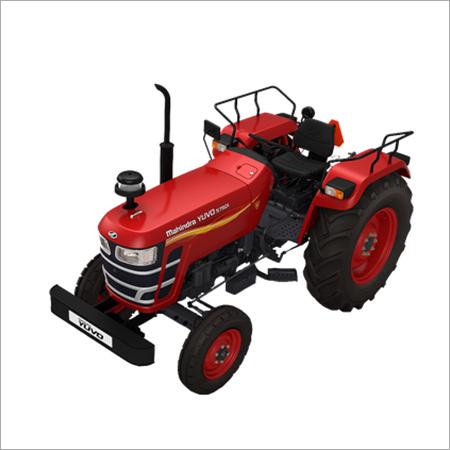 Mahindra Tractor Yuvo 575 DI