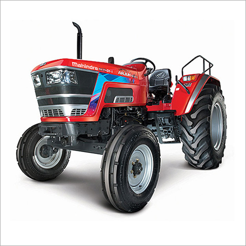 Arjun Novo 605 DI-I Tractor