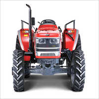 Arjun Novo 605 DI-I-4WD