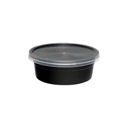 250ml Food Containers