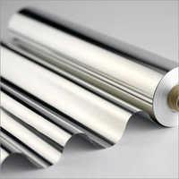 Laminated Aluminum Foil