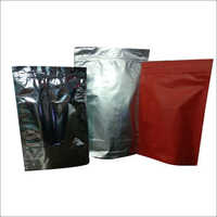 Laminated Stand Up Pouch