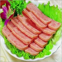 Canned Meat ready eat Corned Beef