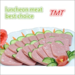 Canned Kosher Meat