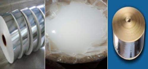 Paper Plate Lamination Adhesive