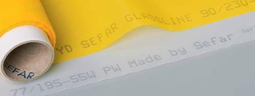 Sefar PET 1500 Screen Printing Mesh