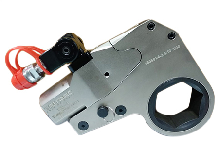 Hex Type Hydraulic Torque Wrench
