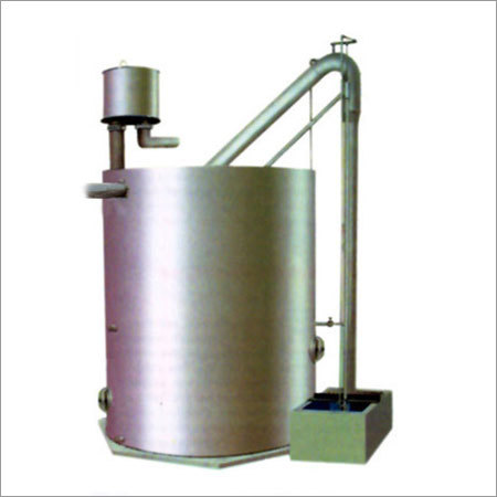 Auto Valveless Gravity Sand Filters