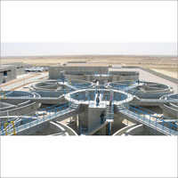 Waste Water Recycling Plants
