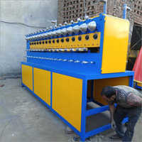 Annelling Wire Tak up Machine