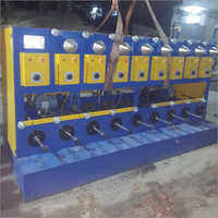 Wire Enamelling Machine Takup