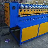 Wire Takup Machine