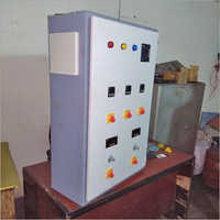 Enamelling Machine Control Panrel