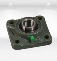 4-Bolt Flange Pillow Block Bearing