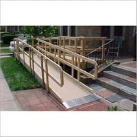 Anti-Slip Covers For Ramps