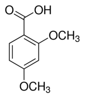 2 4 Dimethoxybenzoic acid 99%