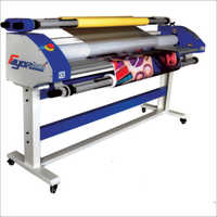 Automatic Cold Lamination Machine
