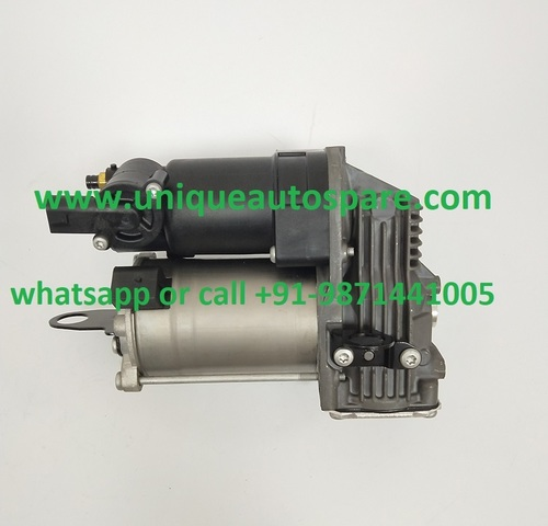 Car Airmatic Shocker Pump