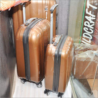 Heavy Duty Suitcase