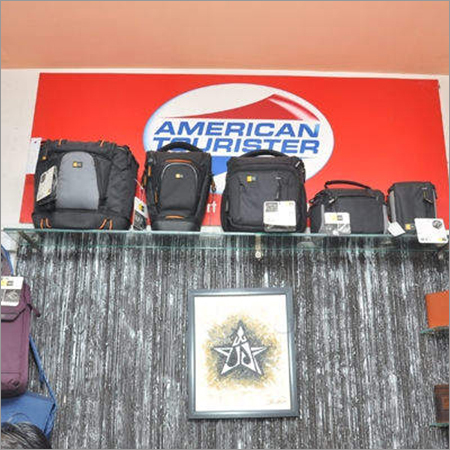 American Tourister Luggage Bags