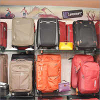 Tourister Luggage Bags