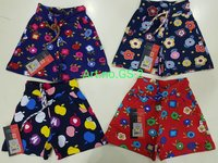 Girls Hot Short