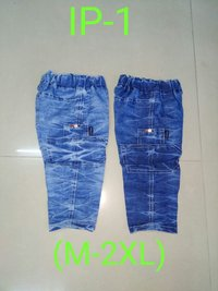 Boys Cotton Pant