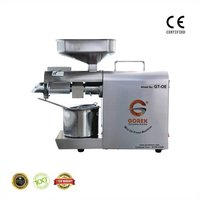 Kitchen Model Oil Press GT-O1