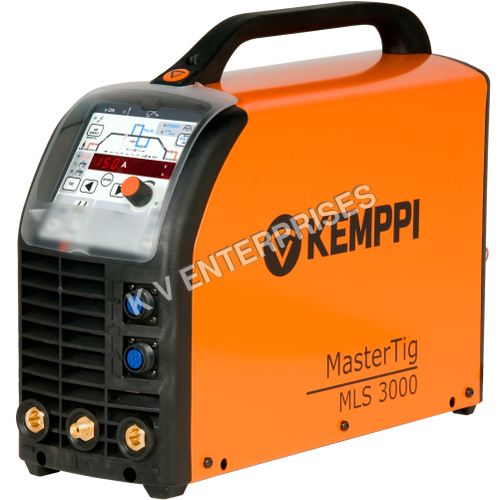 Master Tig 3000 Welding Machine